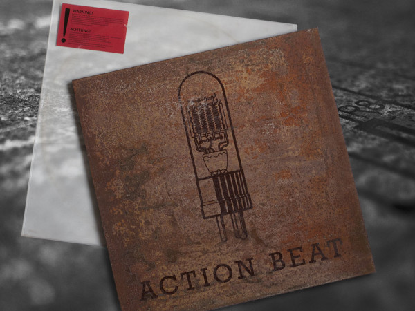 Action Beat – Where are you?