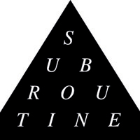 Subroutine Records - logo