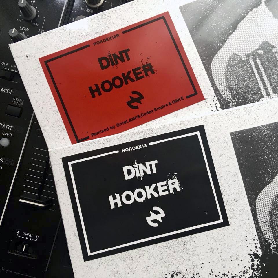 DiNT, Hooker (remixed)