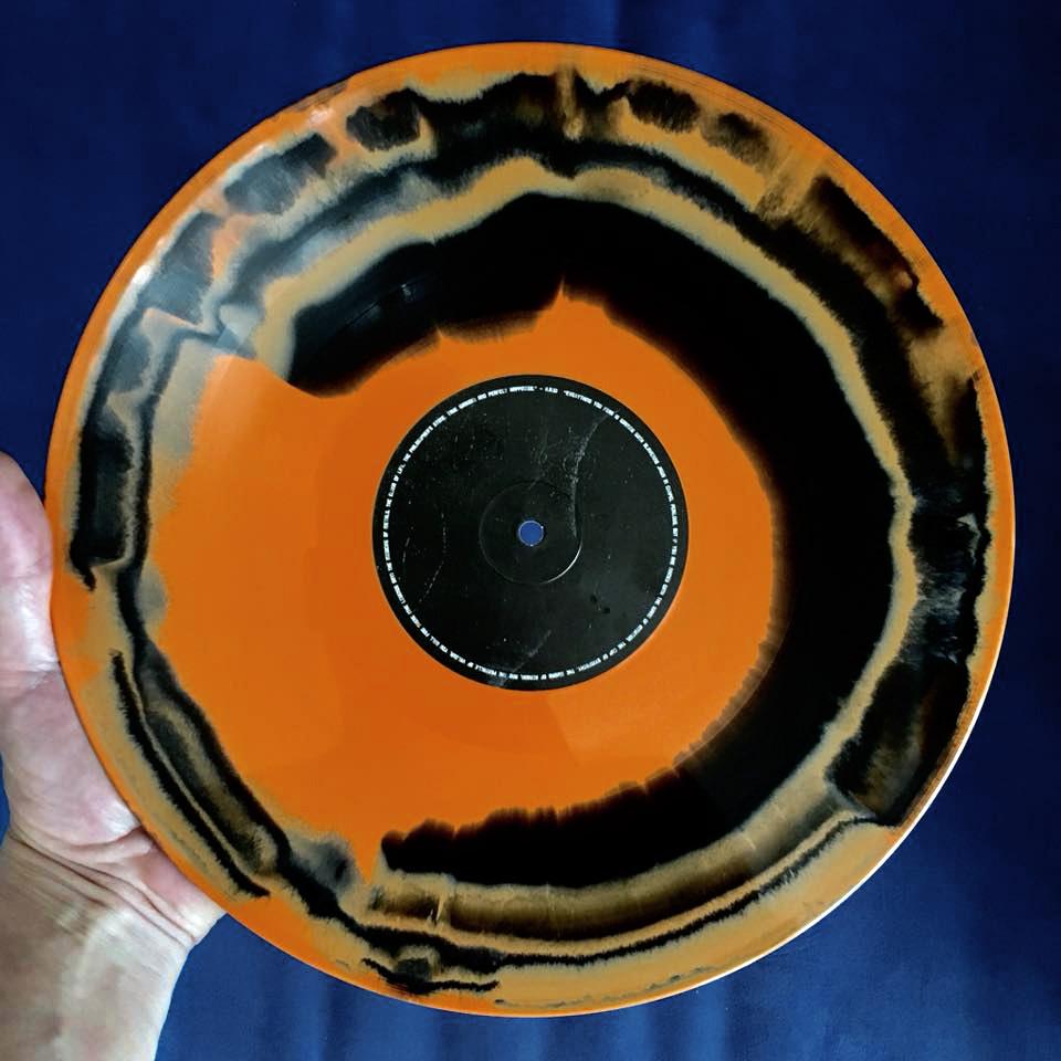 Gnod, Chapel Perilous vinyl