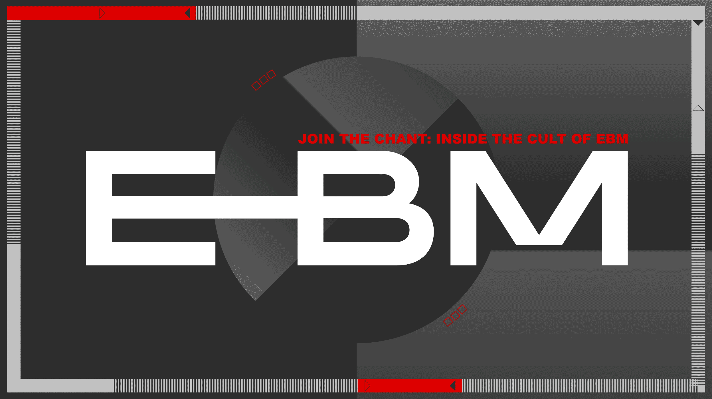 Join in the chant - EBM, Holly Dickers in-depth article beim Resident Advisor