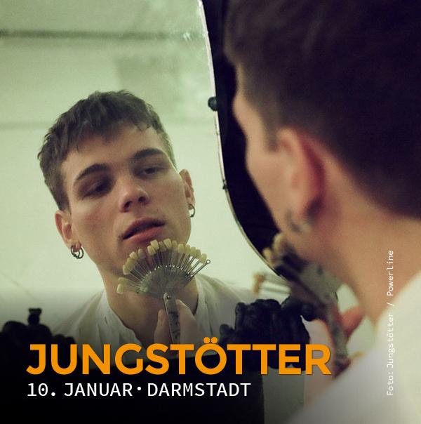 10.1., Jungstötter, Darmstadt, Centralsation